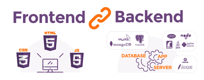 frontend-and-backend